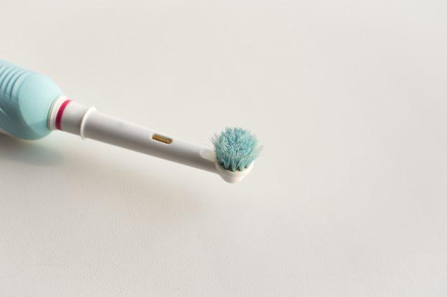 testina spazzolino vecchia