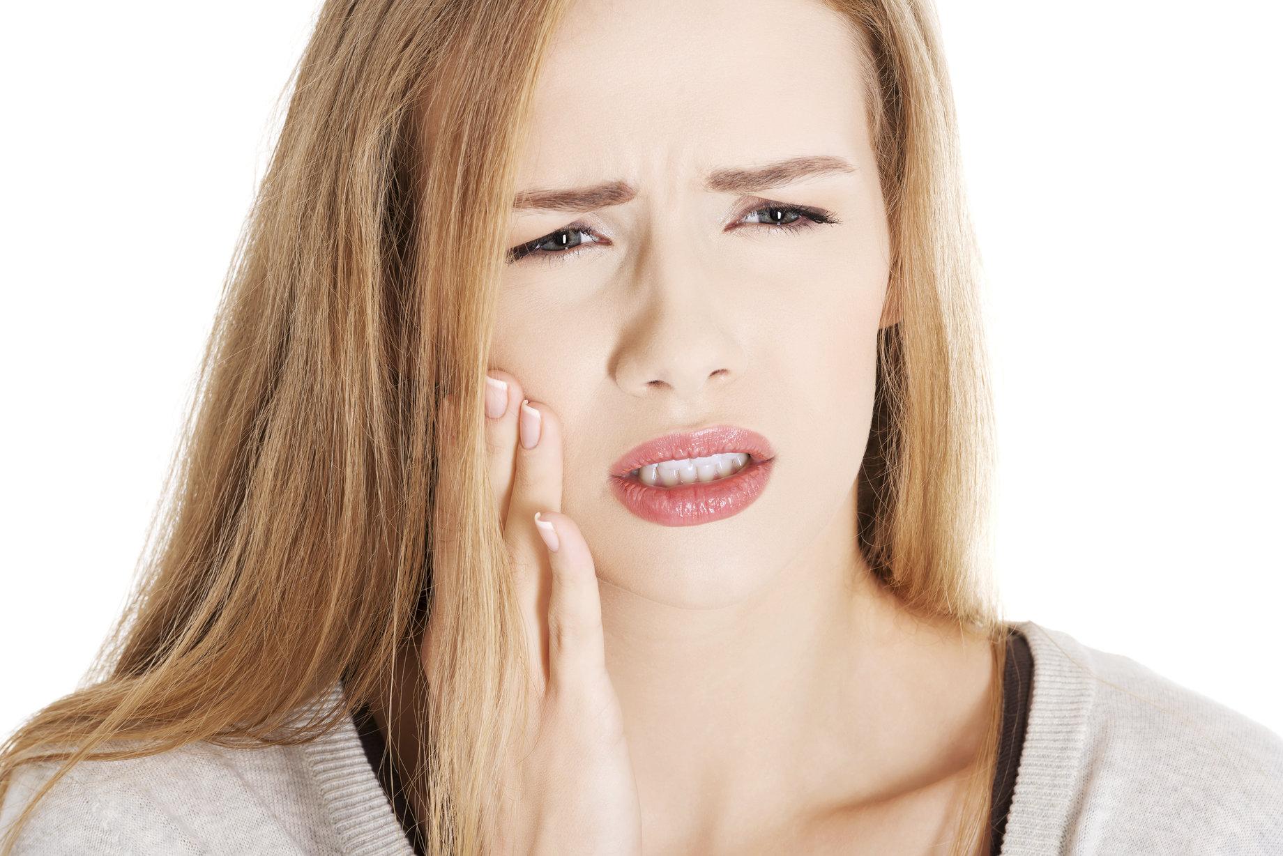 sensibilità dentifricio sbiancante