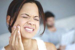 dolenzia dentale