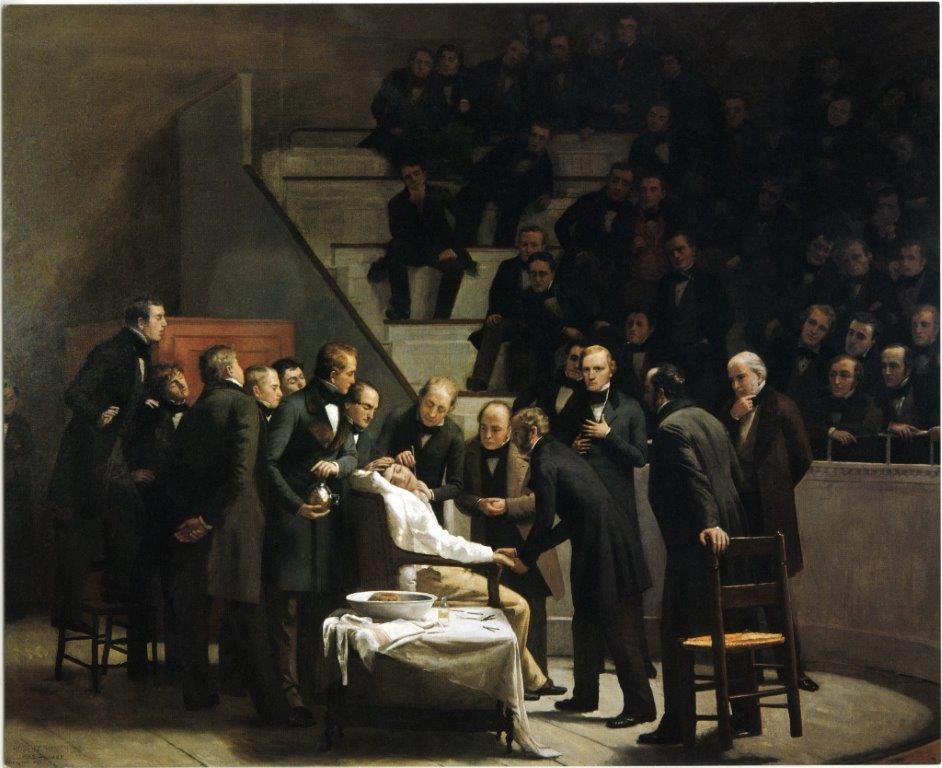 anestesia in odontoiatria