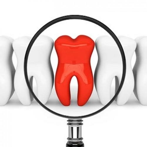 emergenza dentale