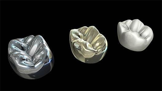 materiali dentali