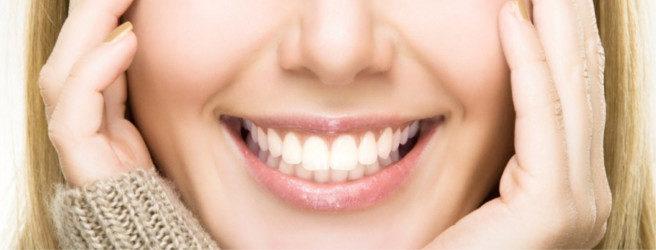 sorriso smagliante
