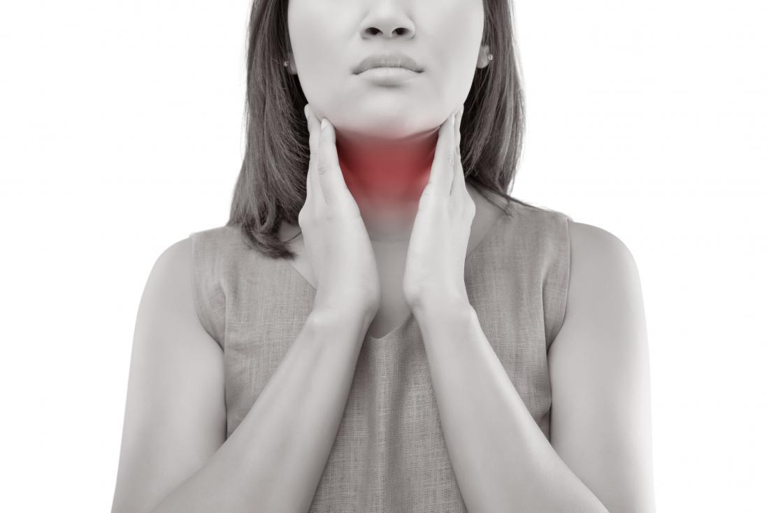 tumore alla bocca